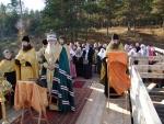Архипастырская поездка по Самарской и Саратовской епархии