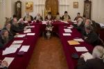 На Рогожском приступил к работе Совет Митрополии