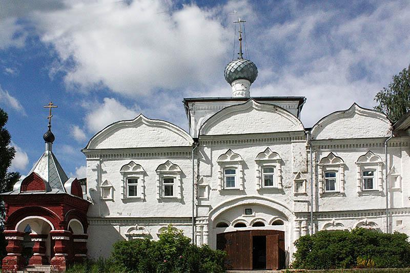 Ярославско-Костромская Епархия