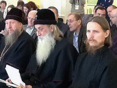 Митрополит Корнилий принял участие в заседании президиума Совета при Президенте РФ