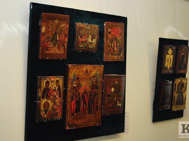 Выставка, посвященная старообрядчеству, открылась в Минске