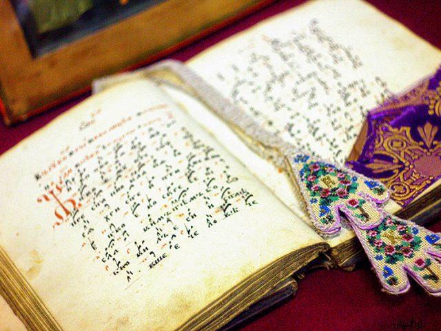 Выставка «Культура старообрядчества » открылась в Павловском Посаде