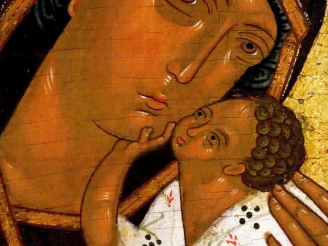 Митрополит Корнилий посетил открытие выставки в Музее русской иконы