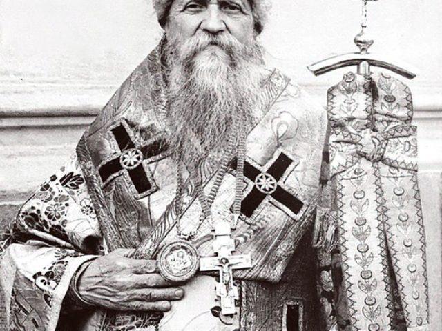 30 лет со дня преставления владыки Анастасия (Кононова)