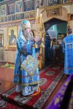 Преосвященный епископ Ярославский и Костромской Викентий