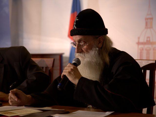 Старообрядцы всех согласий обсуждают проблемы и делятся опытом. Митрополит Корнилий: «Надеюсь, наш общий голос будет услышан»