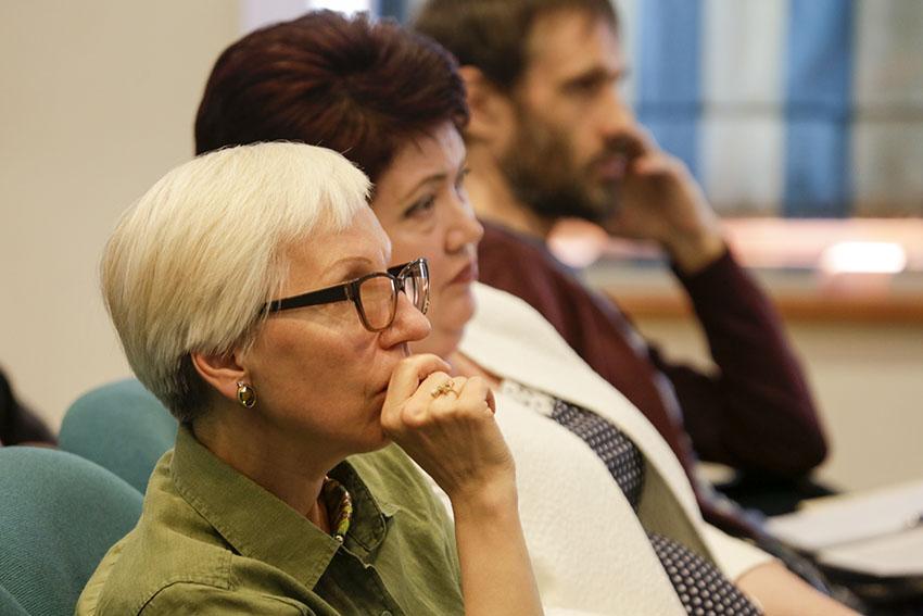 Конференция Старообрядчество, государство и общество в современном мире (2)