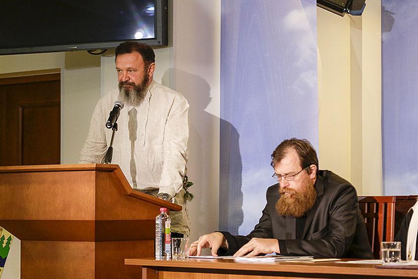 Конференция Старообрядчество, государство и общество в современном мире (3)