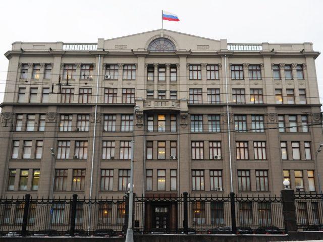 Подготовку к 400-летию со дня рождения протопопа Аввакума обсудили в Администрации Президента