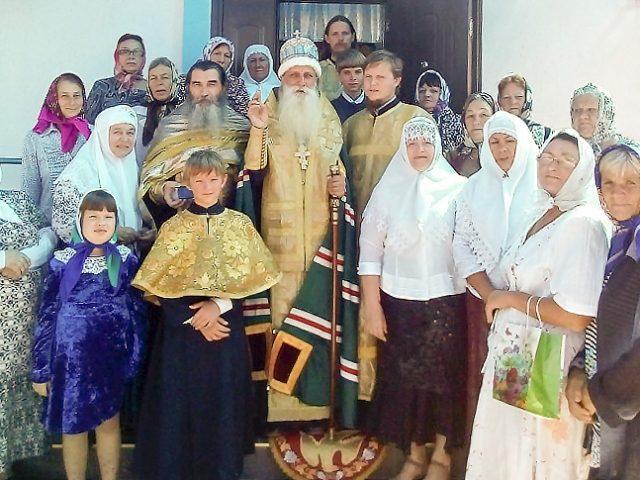 «Мы достигли сердец людей, задели их души». В Польше выступил старообрядческий хор из России