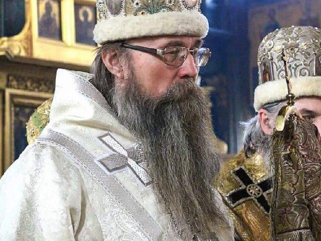 «Главное — исполнять закон Христов». Новопоставленного епископа Саву Казахстанского духовенство напутствовало в начале его пастырского пути