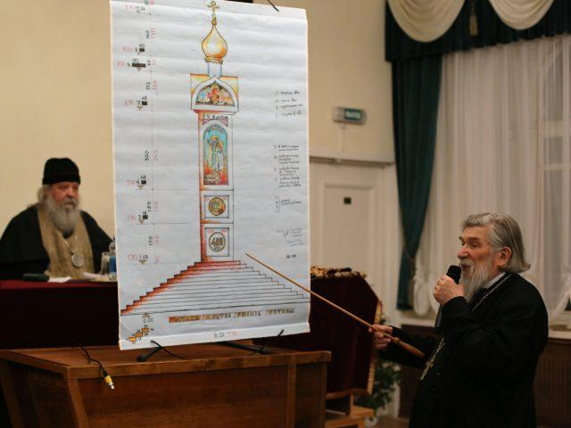 Освященный Собор, день второй: о будущем Украинской и Казахстанской епархий и просветительской деятельности