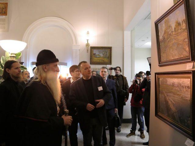 На Рогожском проходит Второй международный кинофестиваль имени Саввы Морозова