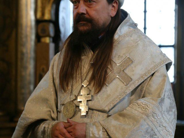 Епископ Никодим (Ковалев). Биография