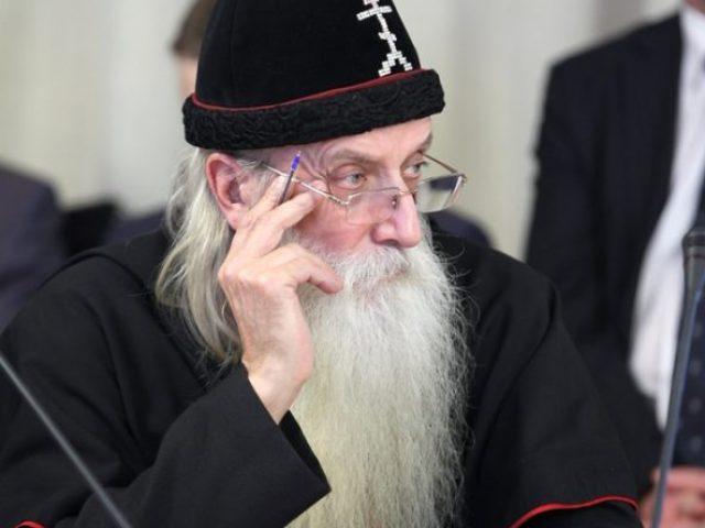 Митрополит Корнилий, выступая перед депутатами Госдумы РФ, попросил помощи в возвращении верующим их исконного недвижимого имущества