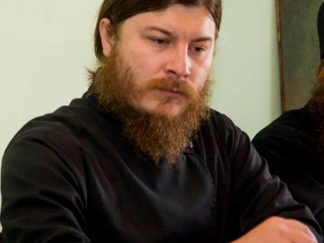 Лекция иерея Андрея Вознюка о старообрядчестве Молдавии