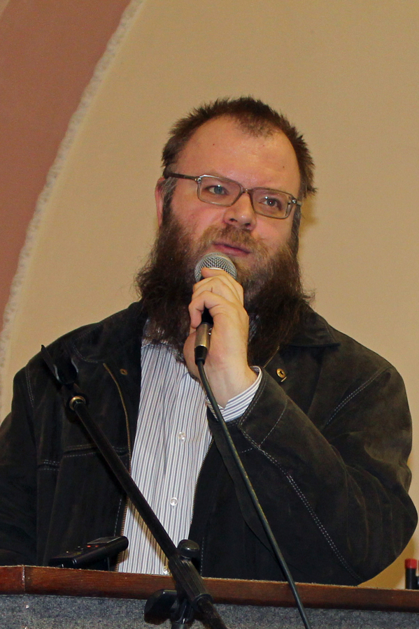 Urushev