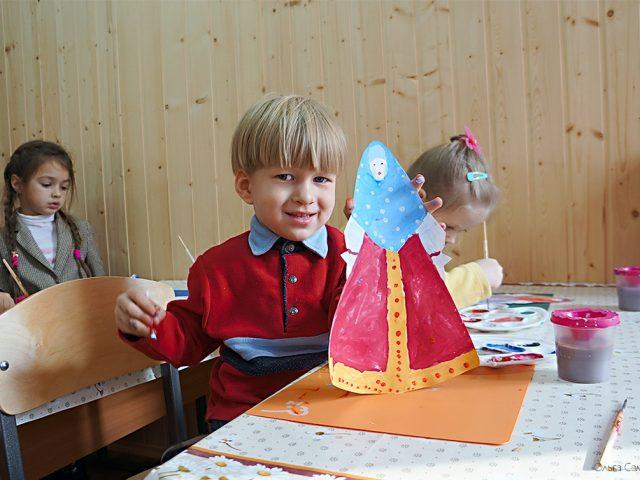 Художественные выставки на Рогожском