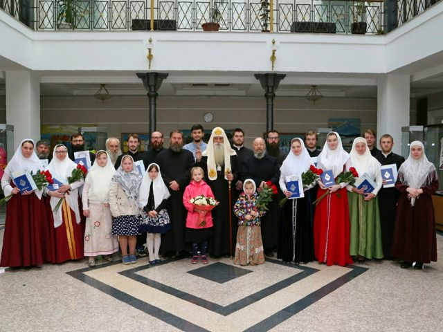Выпускники МСДУ получили дипломы