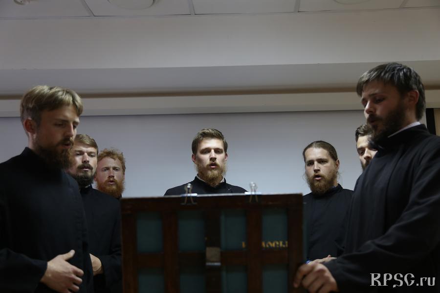 Итоги конференции «Старообрядчество и революция» в Казани