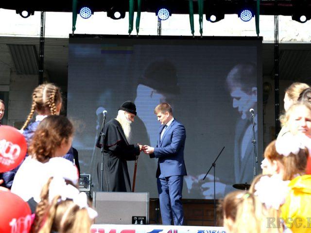 Почетный гражданин города Орехово-Зуево
