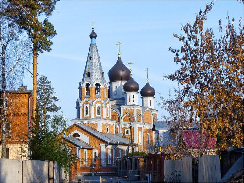 Епархиальное совещание Новосибирской епархии