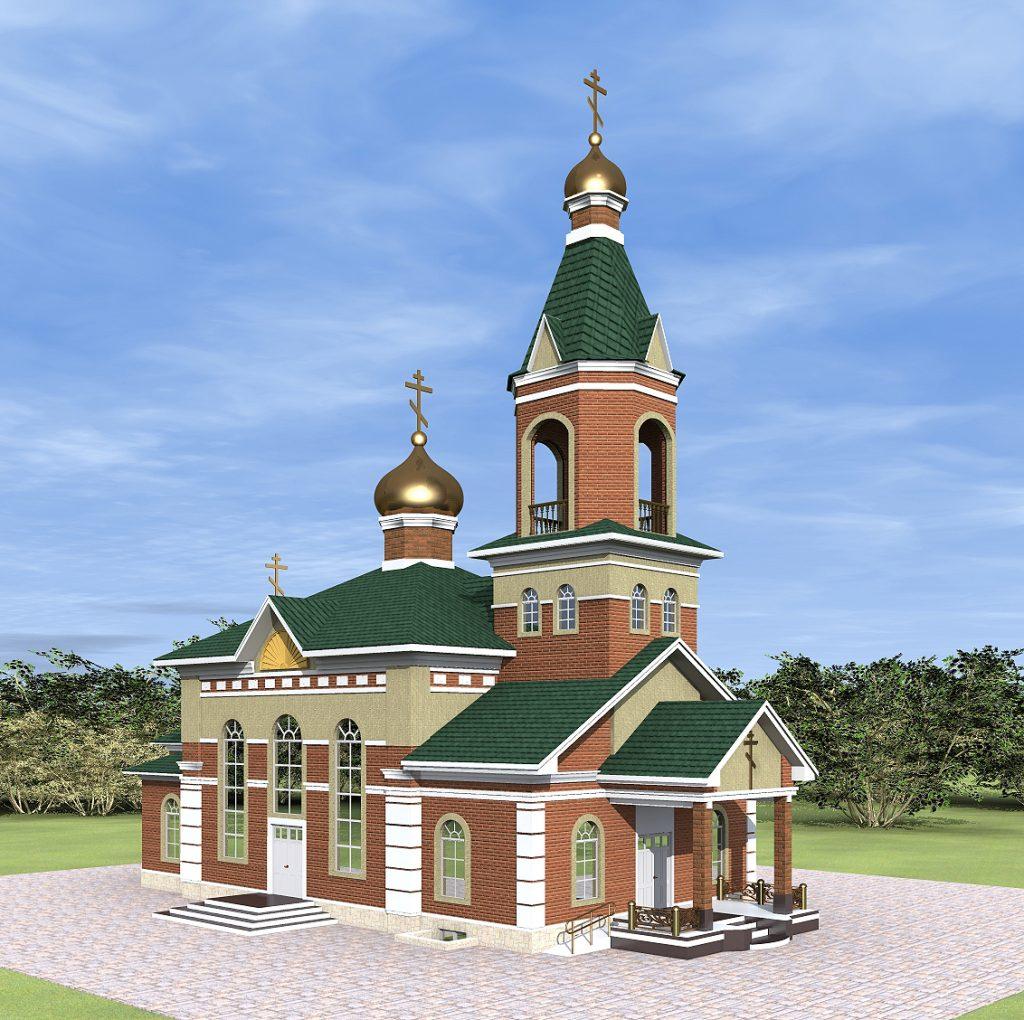 В Уфе начинается строительство старообрядческого храма