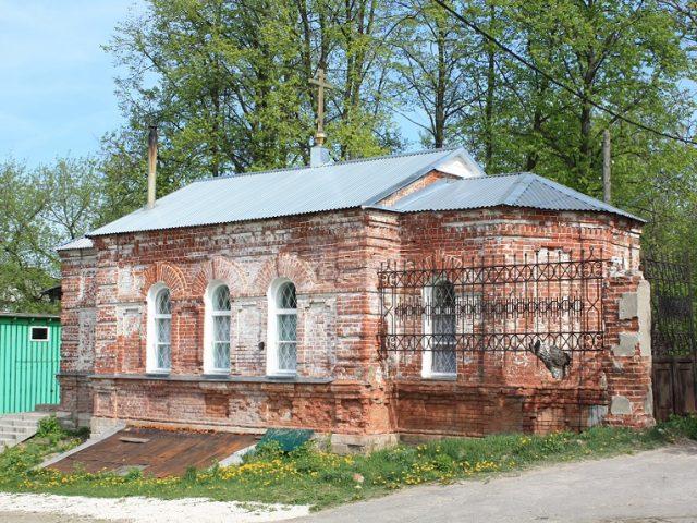 Регулярные службы вновь совершаются в храме Коврова