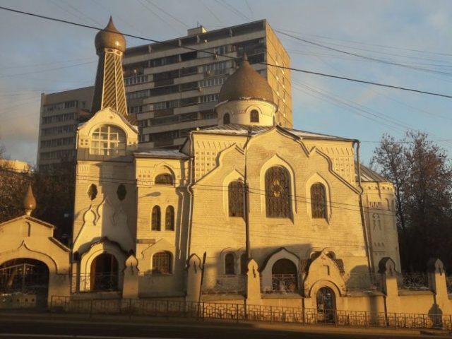 В Москве появится четвертый старообрядческий приход