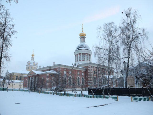 Архиереи Русской Православной Старообрядческой Церкви