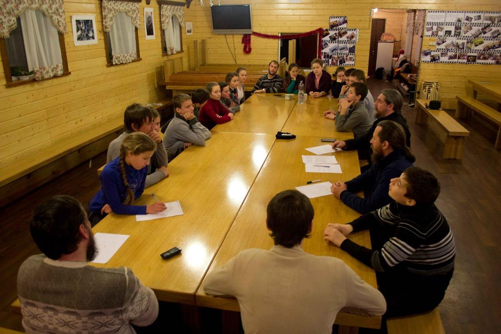 Культурно-образовательный центр «Ржевская обитель» приглашает гостей на презентацию