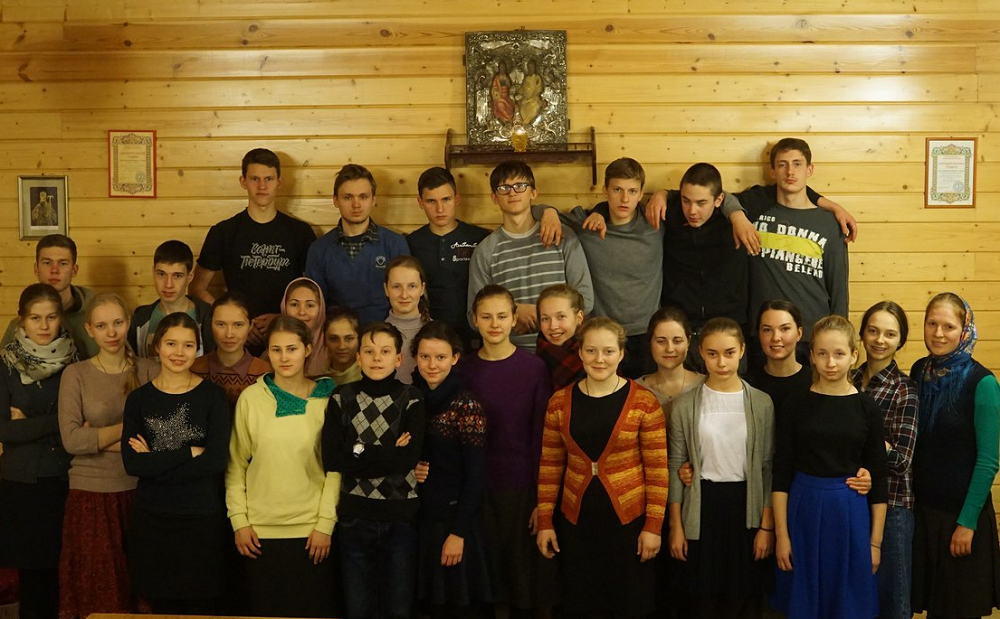 Молодежь и ее христианское будущее: во Ржеве завершается подготовка к зимней молодежной смене
