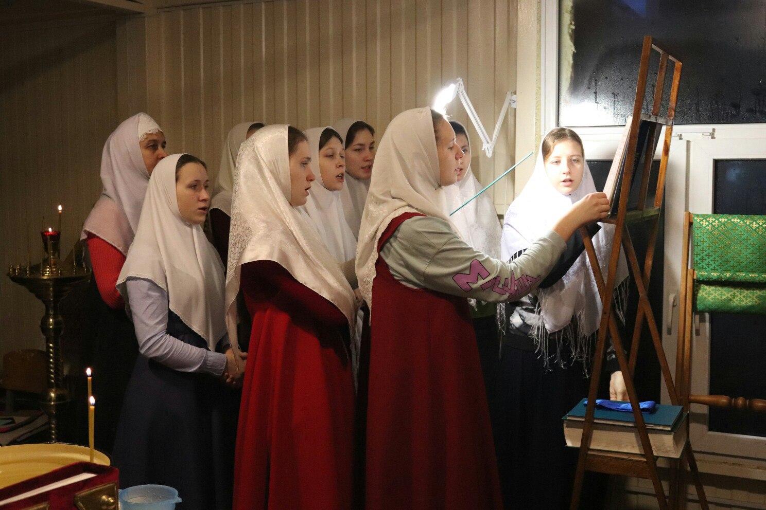 Новый этап в созидании общины в Твери