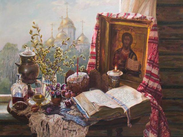 Праздники как часть культуры старообрядчества: исторический аспект