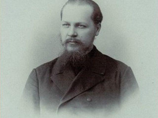К 150-летию со дня рождения М. И. Бриллиантова