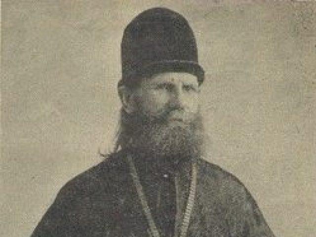 Епископ Киевско-Винницкий Иринарх (Вологжанин)