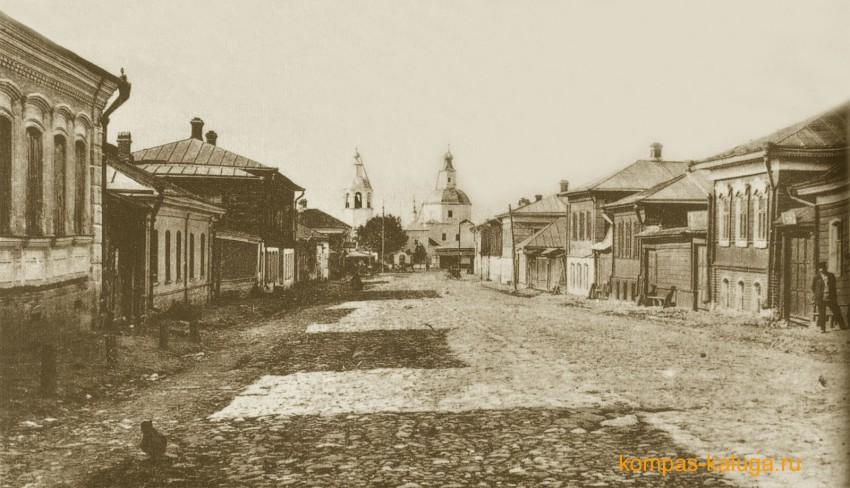 Боровское старообрядческое общество и городское управление (XIX в.–1917 г.)