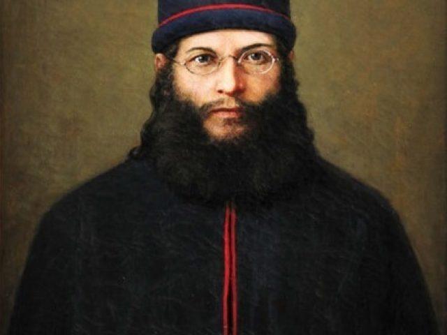 Епископ Канадский Михаил (Семенов)