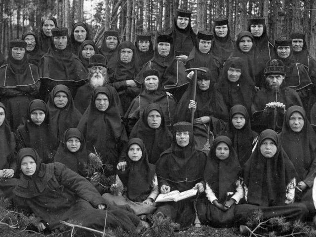 История епархии Новосибирской и всея Сибири