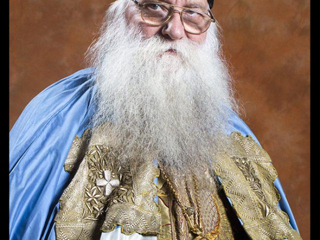 СтарообрядческийархиепископСаватийКиевский. Спустя год упокоения