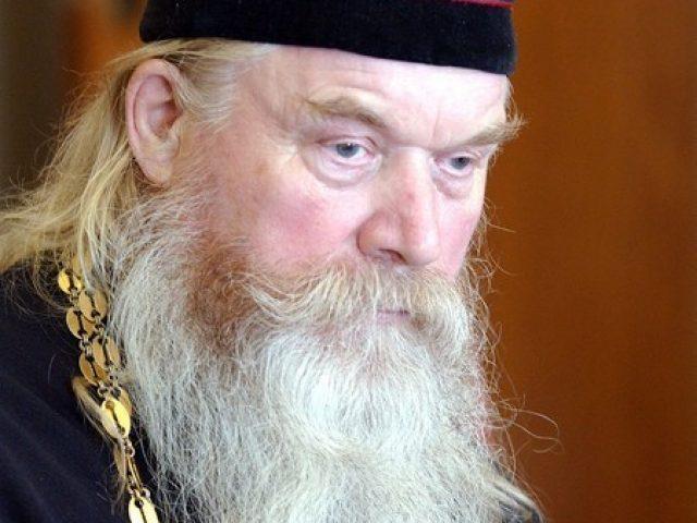 Епископ Новосибирский и всея Сибири Силуян (Килин)