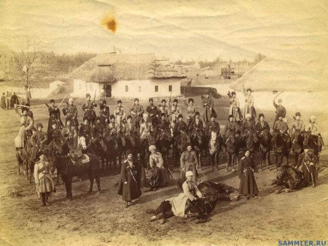 Старообрядчество на Дону в 1905–1917 годах