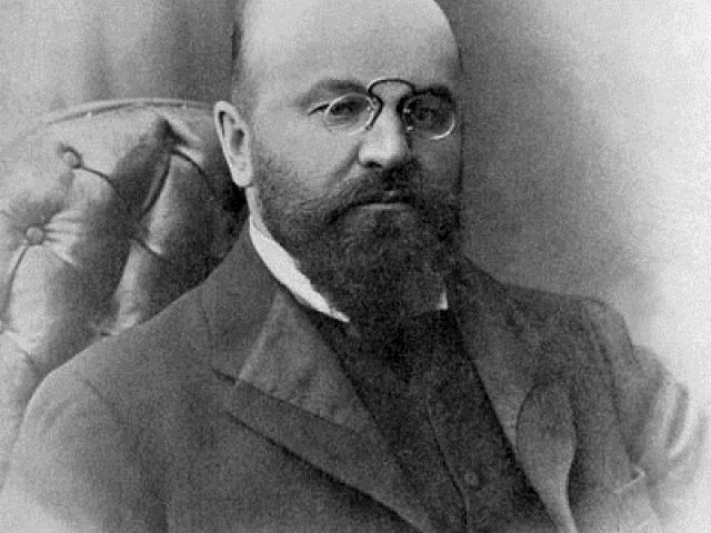 Димитрий Васильевич Сироткин