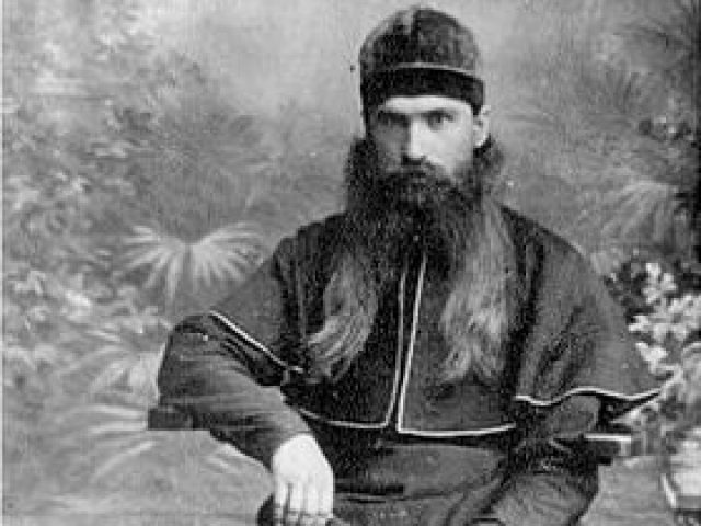 Епископ Томский и Алтайский Тихон (Сухов)
