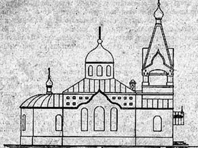 Москва, Свято-Никольская община