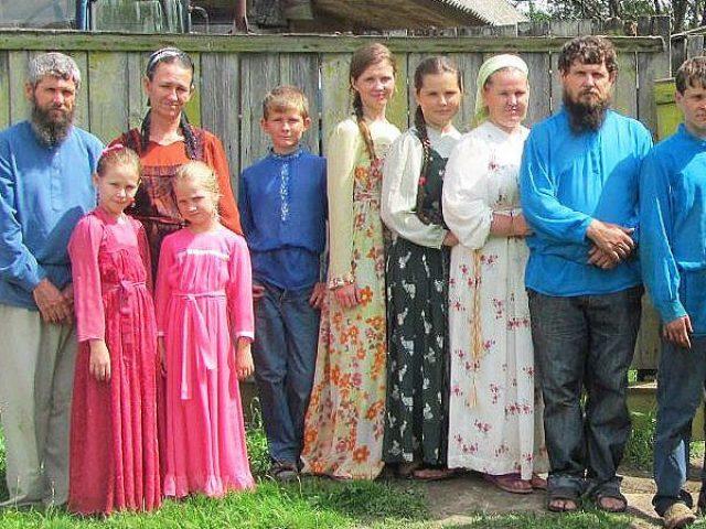 Старообрядческая конфессиональная идентичность и образование в XXI веке