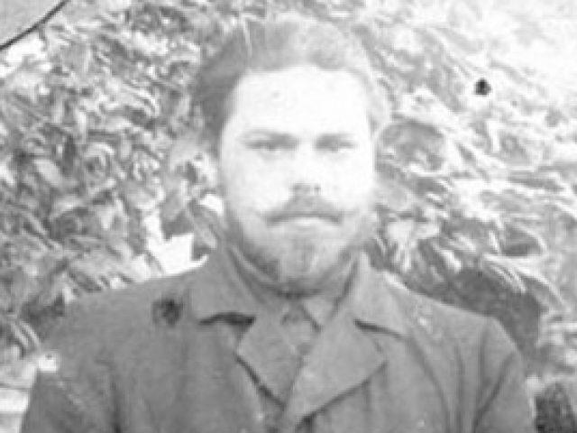 Василий Иванович Иголкин