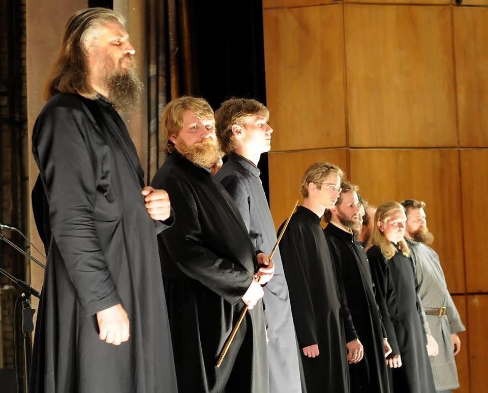 Десять лет Хору певчих старообрядческих приходов Сибири