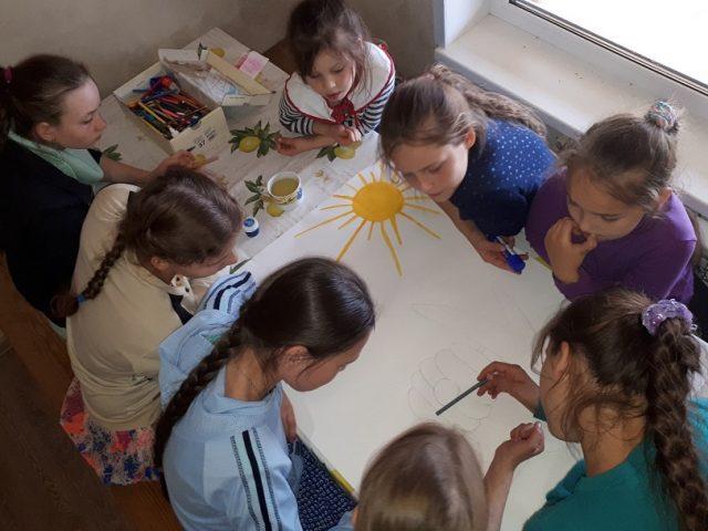 Детский досуговый центр «Пчелка»: итоги уже не первого опыта