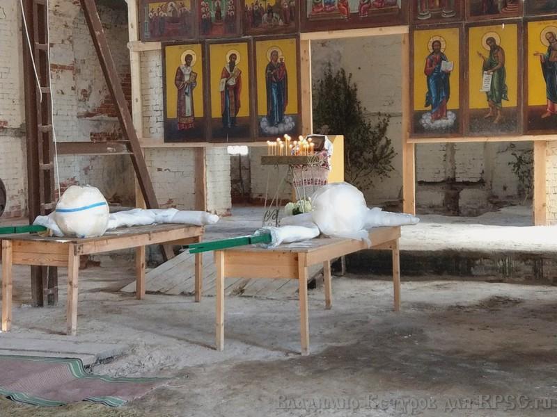 Новый этап в развитии старообрядческих общин в Калужской области